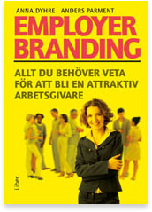 Employer branding - omslag