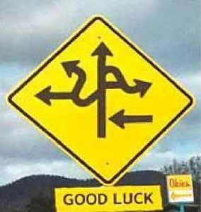 goodlucksign