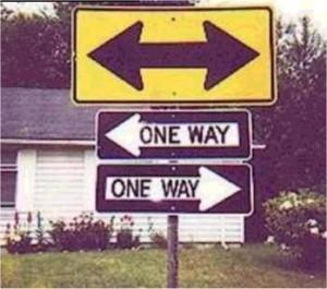 onewayoneway